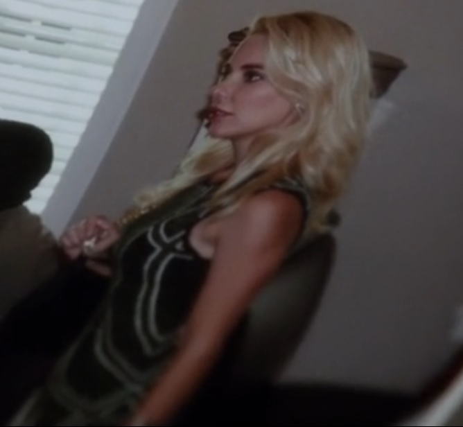 Blonde Identity Thief (Rizzoli & Isles)