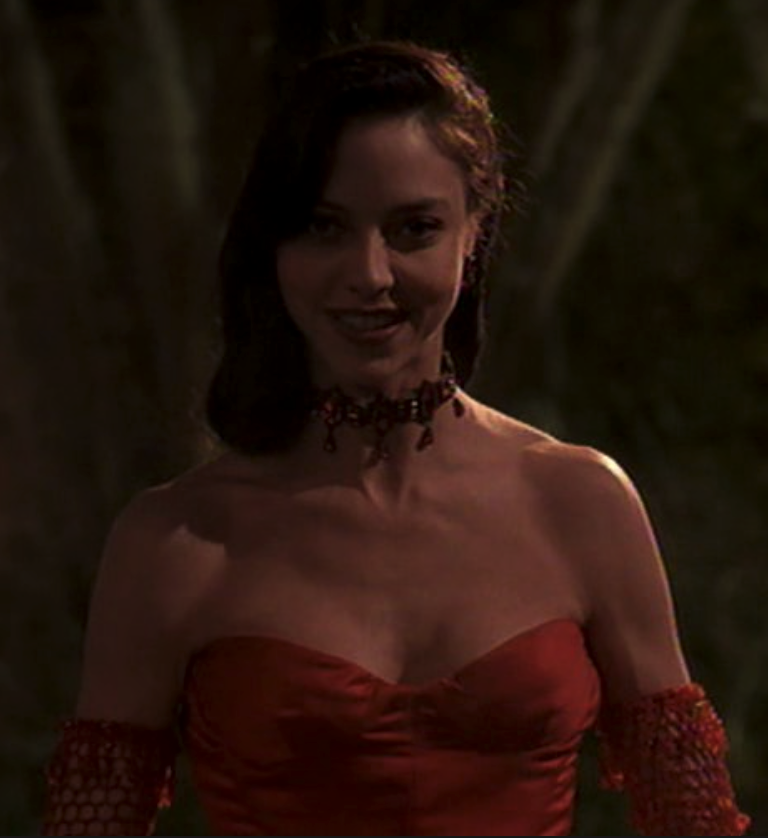 Dr. Veronica Shade (Theodore Rex)
