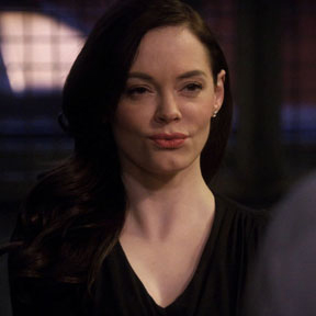 Cassandra Davina (Law & Order: SVU)