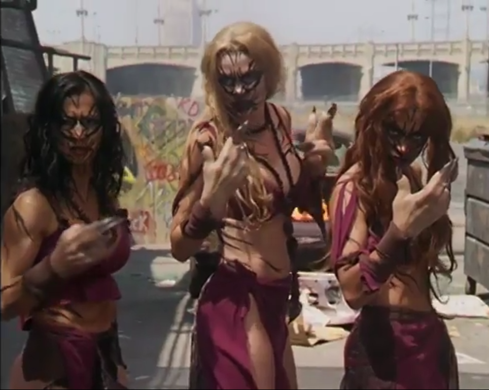 Furies (Charmed)
