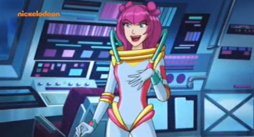 Cosmo Stratus (Totally Spies)