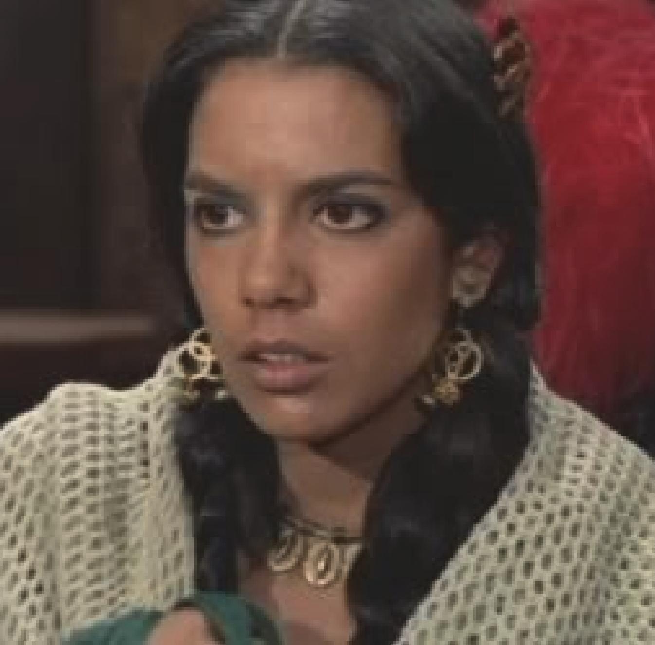 Doalfe/Mexican Saloon Girl (Django)