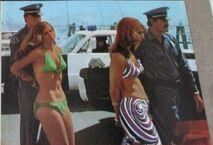 Arrested boat henchwomen jpeg