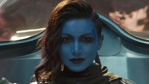 Minn-Erva (Captain Marvel)