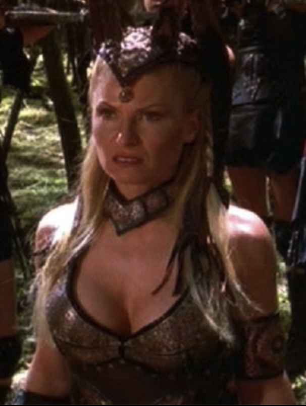 Tira (Xena: Warrior Princess)