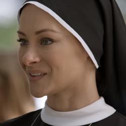 Sister Sophia White (Bad Sister)