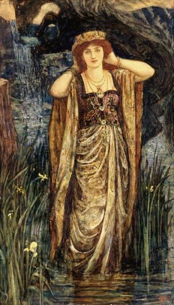Guinevere (Arthurian Legend)