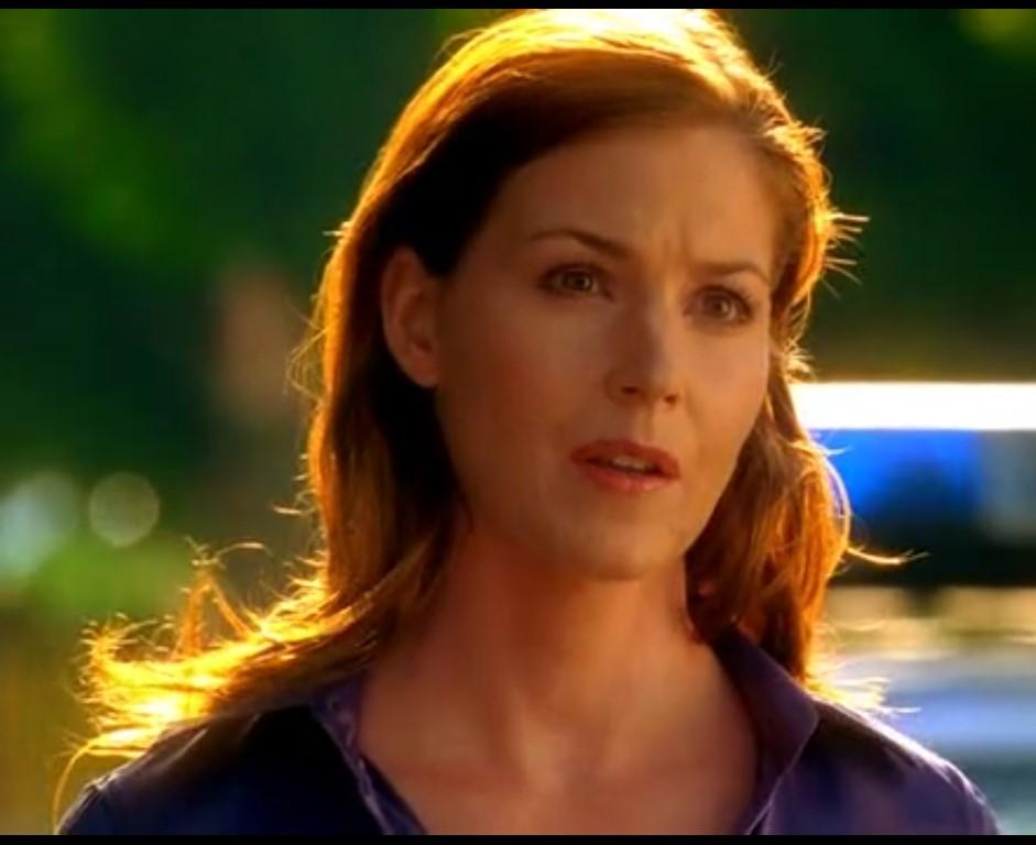 Danielle Madison (CSI: Miami)