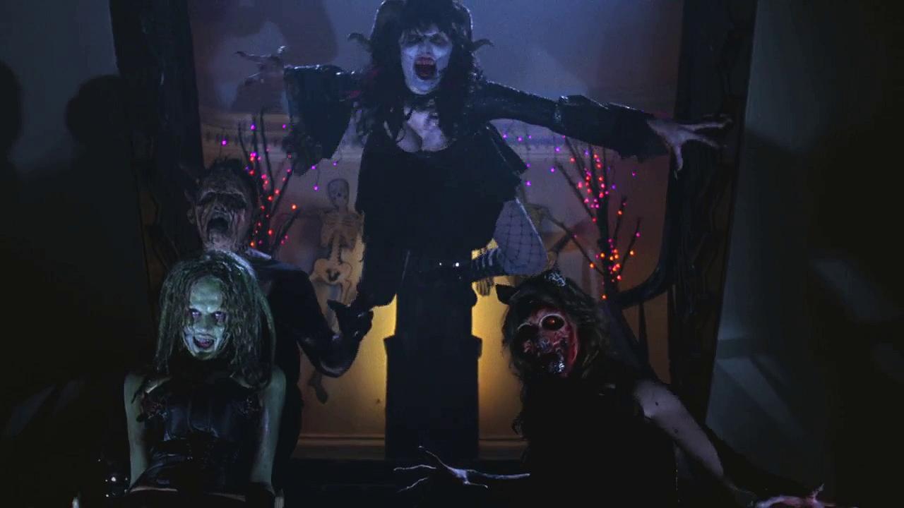 Female Demons (Night of the Demons)