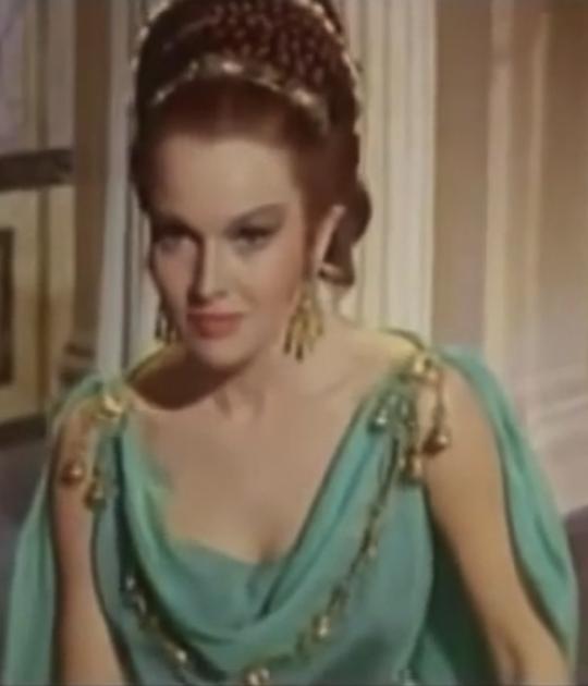 Messalina (Messalina vs. the Son of Hercules)