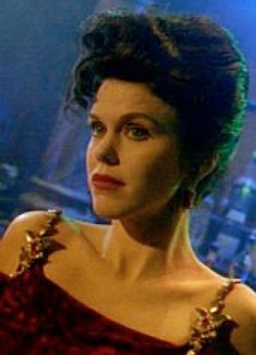 Janette DuCharme (Forever Knight)