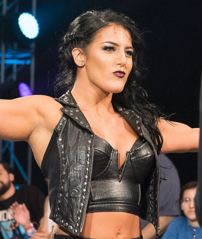 Tessa Blanchard (Impact Wrestling)