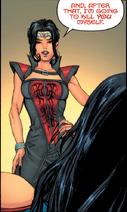 Dark queen 36