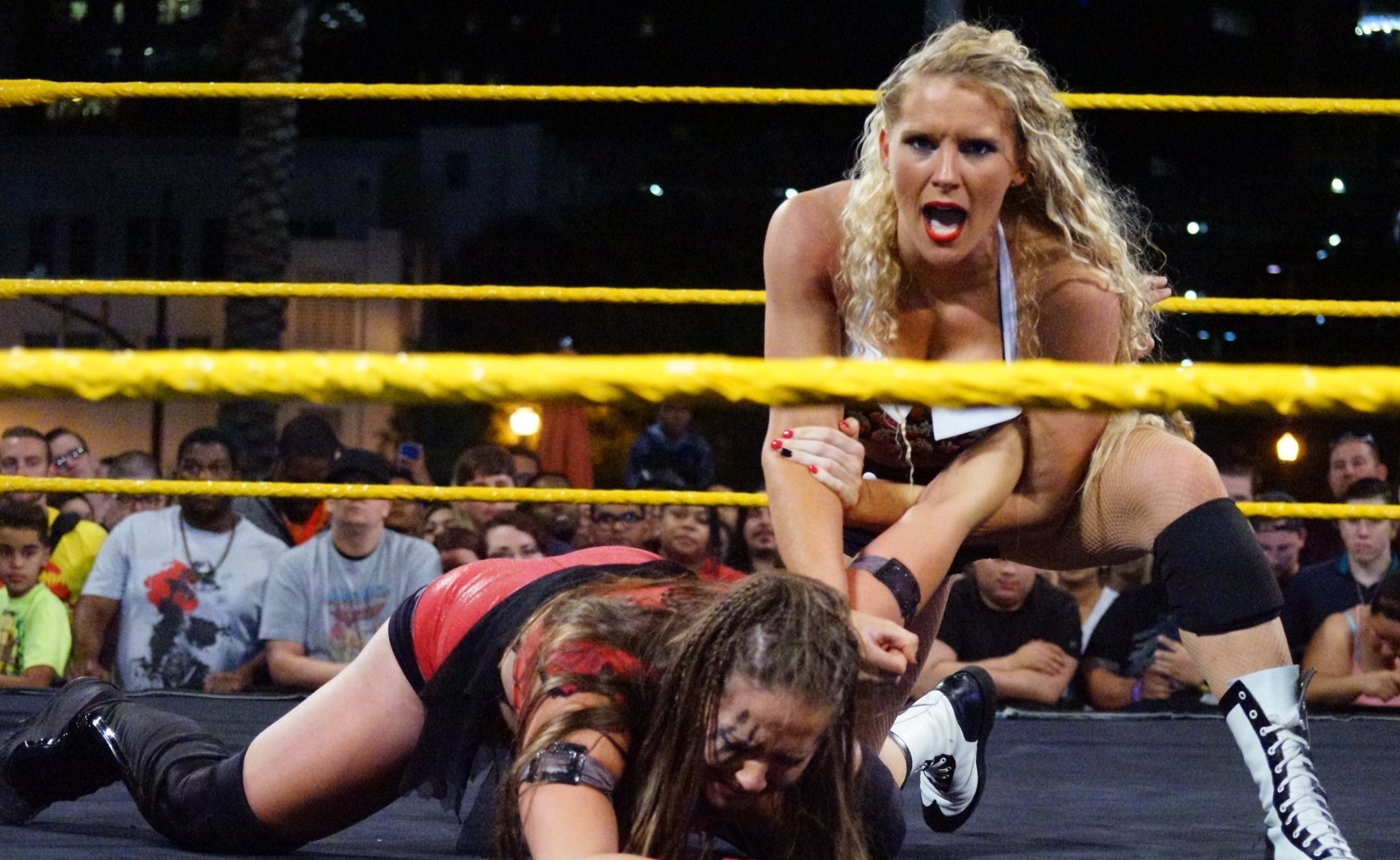 Lacey Evans (WWE)