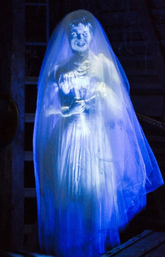 Constance Hatchaway (The Haunted Mansion)