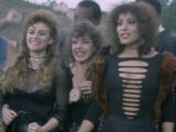 Bad Girls (The Toxic Avenger Part II)