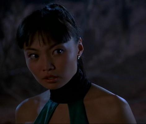 Jade (Mortal Kombat Annihilation)