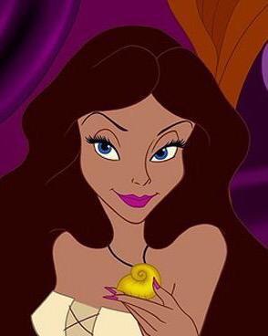 Ursula (The Little Mermaid)