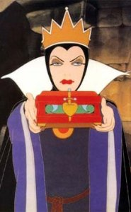 Queen Grimhilde (Snow White and the Seven Dwarfs)