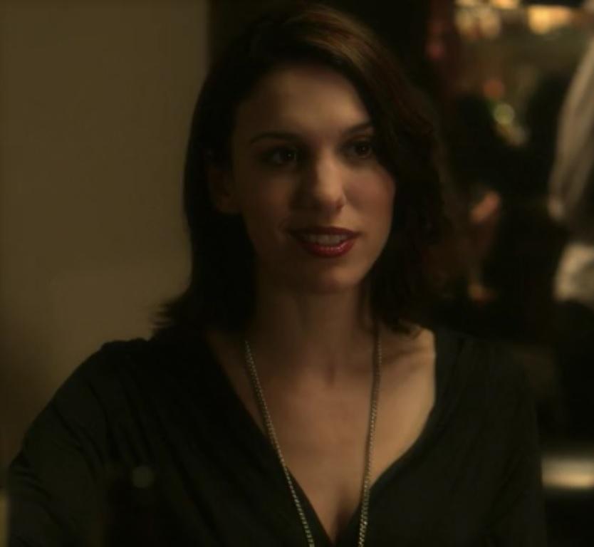 Jenna McCarty (Mirrors 2)
