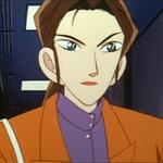 Ryoko (Case Closed)