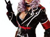 Malshina (Hikonin Sentai Akibaranger)