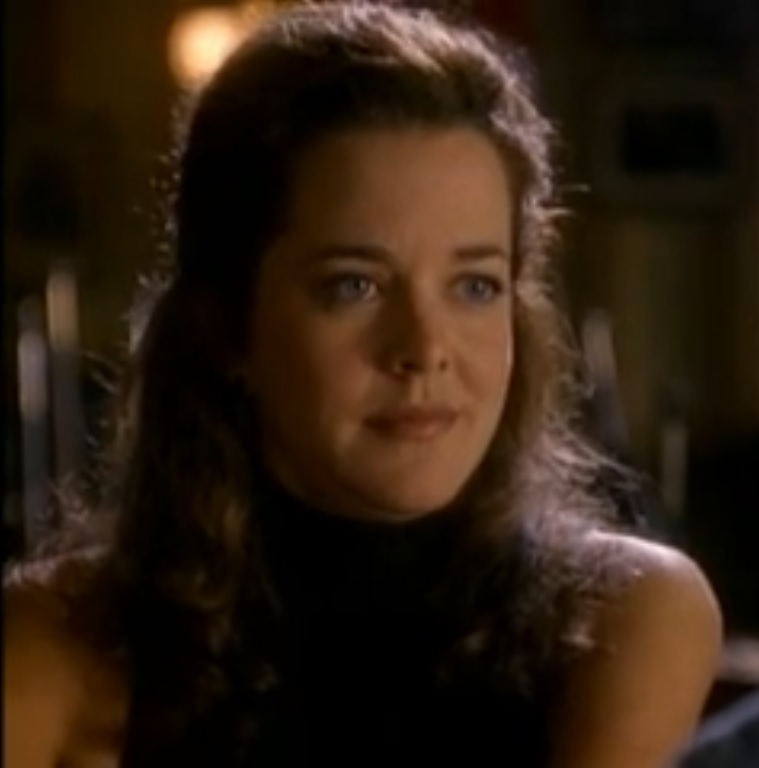 Donna Fletcher (Diagnosis Murder)