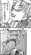 Mutsu 3 - Rougetsu Toshi