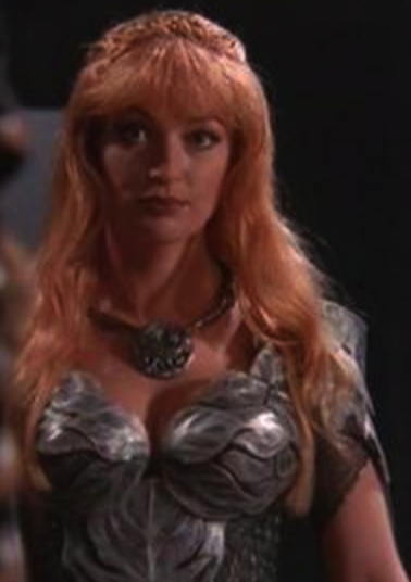 Doalfe/Grinhilda (Xena: Warrior Princess)