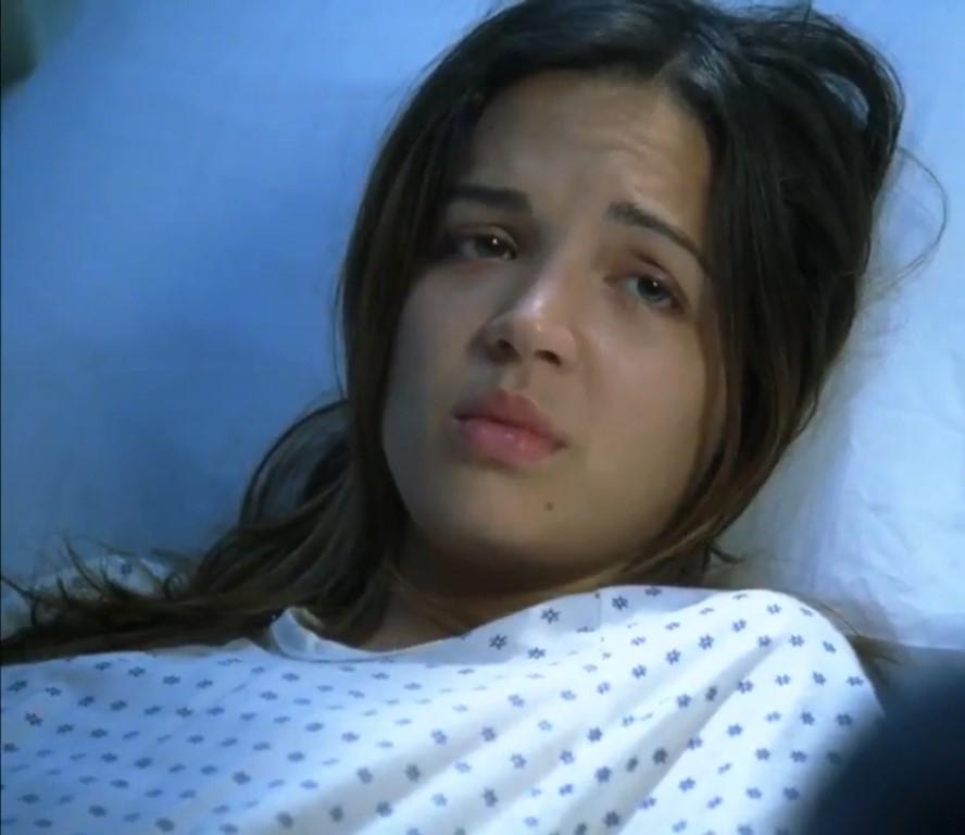 Alisa Santiago (CSI)