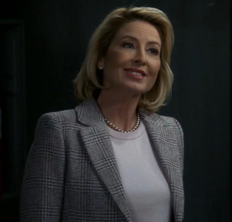 Debbie Stovelman (Brooklyn Nine-Nine)