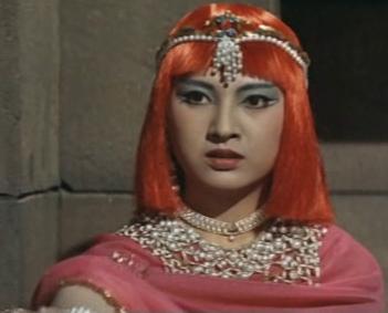 Mu Empress (Atragon)