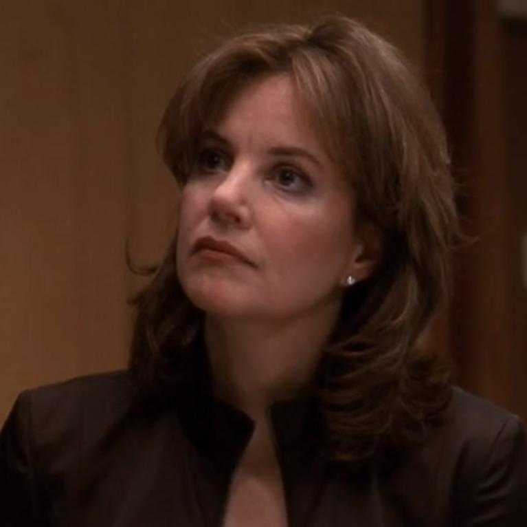 Dr. Eloise Barnes (Law & Order: Criminal Intent)