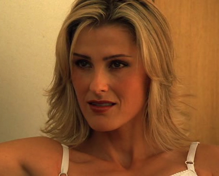 Mandy Klinefeld (CSI)