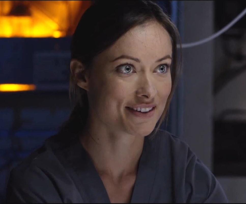CEDJunior/Zoe McConnell (The Lazarus Effect)