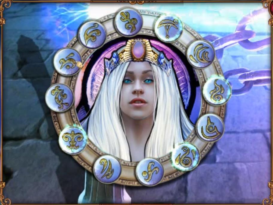 Goddess (Ominous Objects: Phantom Reflection)