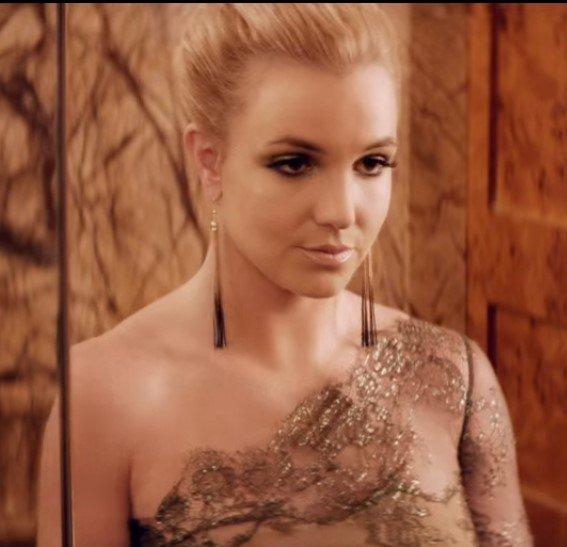 Britney Spears (Criminal)
