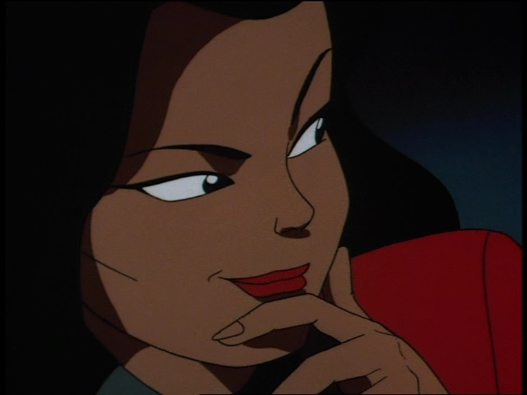 Candice (Batman: The Animated Series)