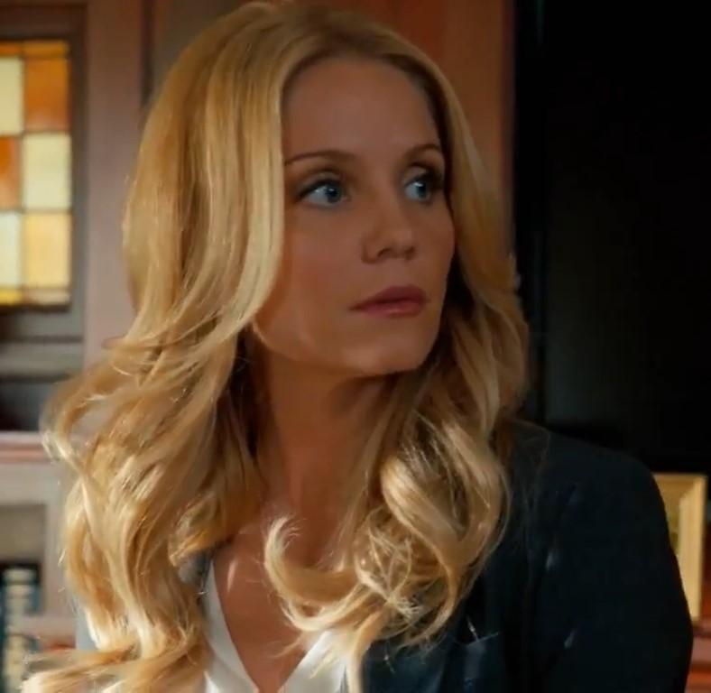 Carla Shear (NCIS: Los Angeles)