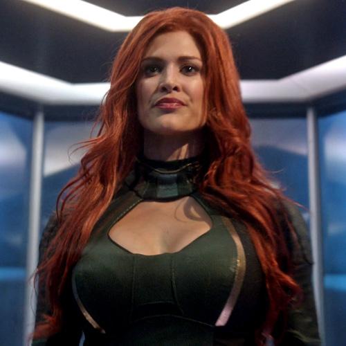 Maxima (Supergirl)