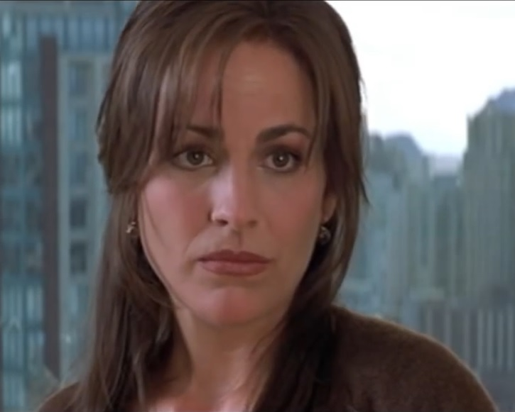 Angie Green (Double Jeopardy)