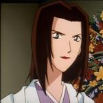 Rika Okano (Case Closed)