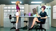 Risako Nagisa - Aika R-16 Virgin Mission - Ova 01 04