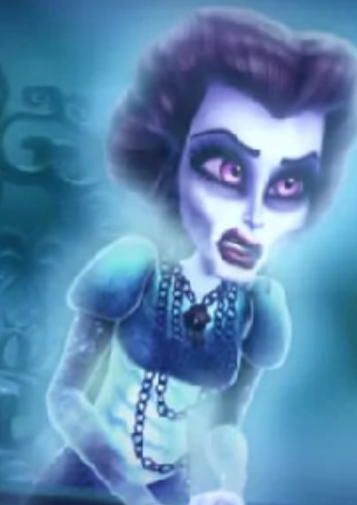 ItsYoGurlPala/Principal Revenant (Monster High: Haunted)