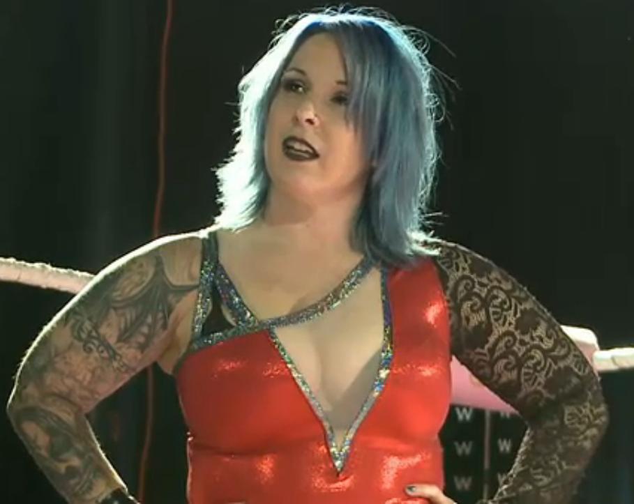 LuFisto (Shine Wrestling)