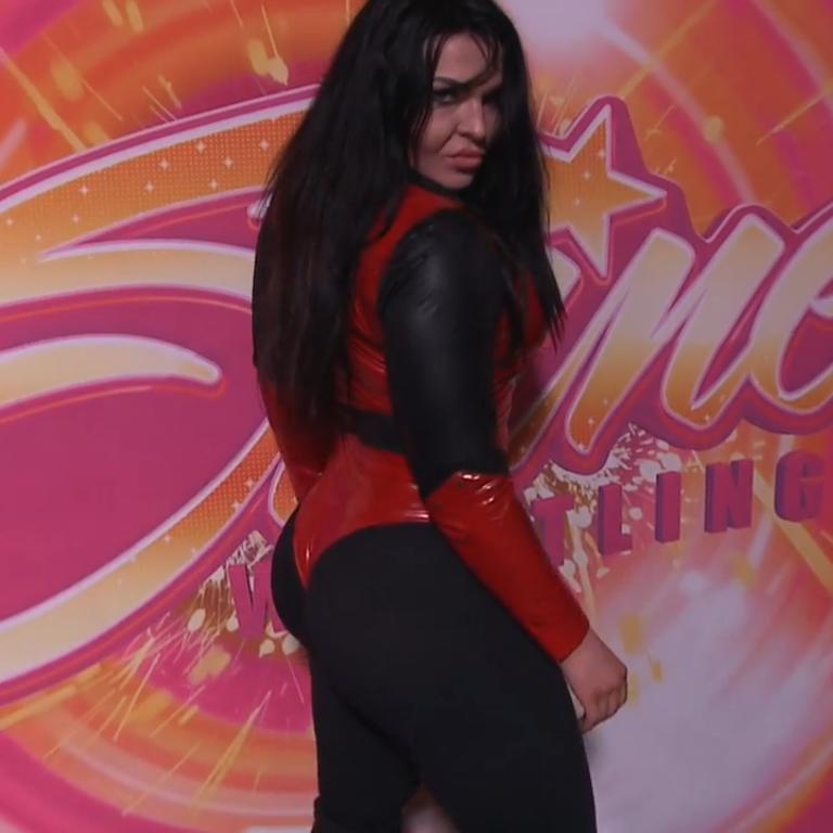 Natalia Markova (Shine Wrestling)