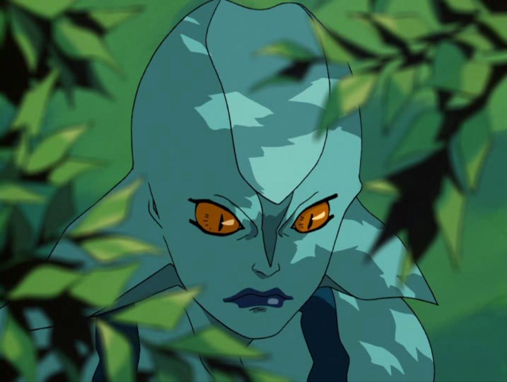 Griselda (Cybersix)