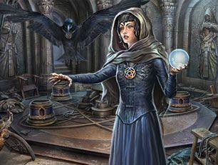 Flemet (Witch Hunters: Stolen Beauty)