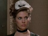 Yvette the Maid (Clue)