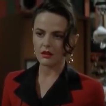 Julie Ames (Bad Company)